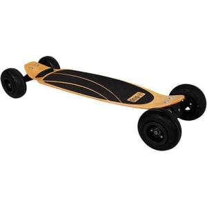 Skate Carve First Slick Madeira Shape Flex-9 - Dropboards