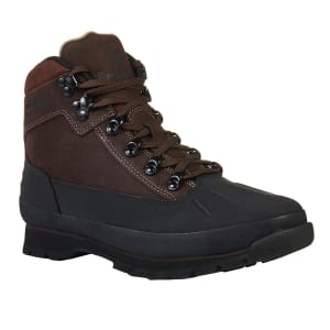 Bota Euro Urban Hiker Toe