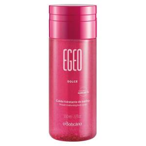 Egeo Dolce Calda Hidratante Desodorante de Banho 150ml
