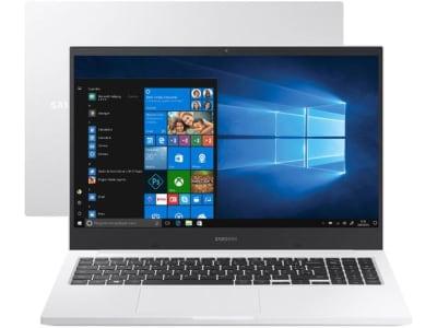 "Notebook Samsung Book X40 Intel Core i5 8GB 1TB - 15,6"" Placa de Vídeo 2GB Windows 10 - Magazine Ofertaesperta"