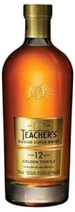 Confira ➤ Whisky Teachers 12 Anos 750ml ❤️ Preço em Promoção ou Cupom Promocional de Desconto da Oferta Pode Expirar No Site Oficial ⭐ Comprar Barato é Aqui!