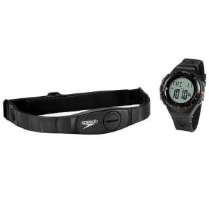 Oferta ➤ Relógio Monitor Cardíaco Digital Speedo 58010G0EVNP1 com Cinta – Preto   . Veja essa promoção