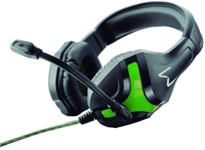 Headset Gamer Warrior Harve P2 Stereo - PH298