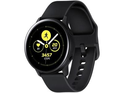 Smartwatch Samsung Galaxy Watch Active - Preto 4GB - Smartwatch e Acessórios