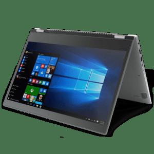 Notebook 2 em 1 Lenovo, Intel® Core™ i5, 4GB, 1TB, Tela de 14'', Yoga 520 - 80YM0007BR - L280YM0007BR_PRD