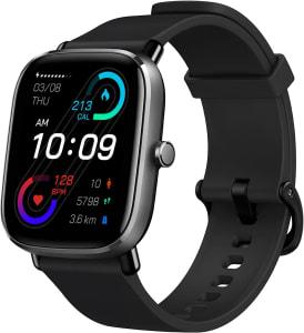 Confira ➤ Relógio Xiaomi Amazfit GTS 2 mini A2018 – Preto ❤️ Preço em Promoção ou Cupom Promocional de Desconto da Oferta Pode Expirar No Site Oficial ⭐ Comprar Barato é Aqui!