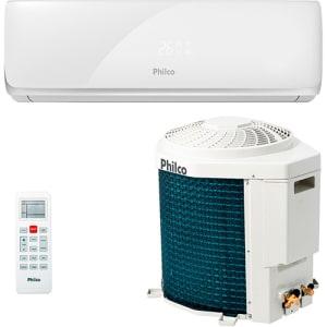 Ar Condicionado Philco Split 12000BTUs Frio - PAC12000TFM9