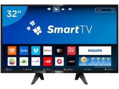 Oferta ➤ Smart TV LED 32 Philips 32PHG5102 – Conversor Digital 3 HDMI 2 USB – Magazine   . Veja essa promoção