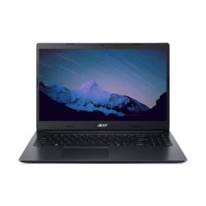 Notebook Acer Aspire 3 A315-23-R6DJ AMD Ryzen 3 8GB 1TB HD 15,6' Windows 10