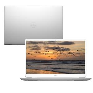 """Notebook Dell Inspiron I14-5490-A30S 10ª Intel Core i7 8GB (Geforce MX230 com 2GB) 256GB SSD FHD 14"""" W10 Prata"""