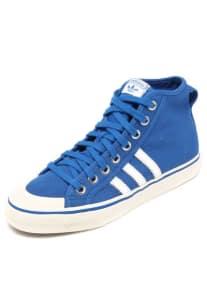 Tênis adidas Originals Nizza High Azul