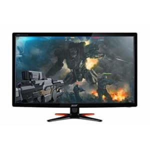 "Monitor Gamer Curvo 24"" 1ms 144hz Display Port Led Full Hd Freesync Hq 24hq-gc"