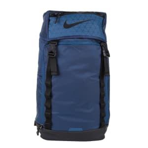 Mochila Nike Vapor Speed 2.0 - Azul e Preto