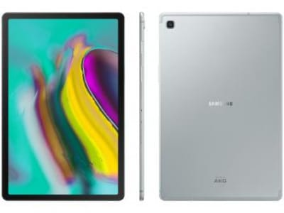 "Tablet Samsung Galaxy Tab S5e 64GB 10,5"" Wi-Fi - Android 9.1 Octa-Core Câm 13MP Selfie 8MP"