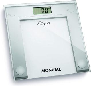 Balança Digital Mondial Ellegance Bateria BL-03