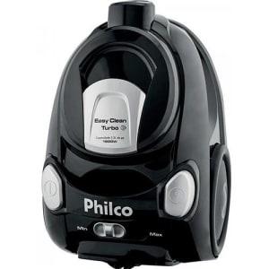 Aspirador de Pó Philco Easy Clean Turbo 1800W  PR - 220V