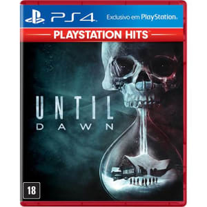 Game Until Dawn Hits - PS4