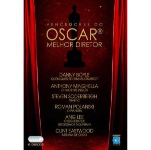 DVD Pack Oscar Melhor Diretor