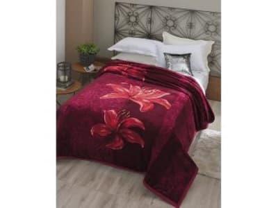 Cobertor Casal Microfibra Dyuri Angresse - 1 Peça - Magazine Ofertaesperta