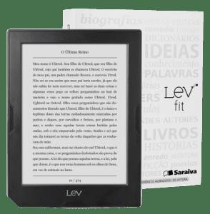 e-Reader Lev Fit 4 GB