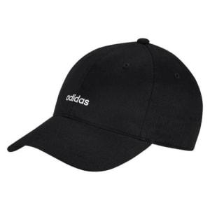Boné Adidas Aba Curva Strapback Baseball Logo Linear - Magazine Ofertaesperta