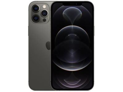 "iPhone 12 Pro Max Apple 256GB Grafite 6,7"" - Câm. Tripla 12MP iOS - Magazine Ofertaesperta"