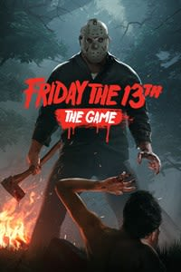 (Live Gold) Jogo Friday the 13th: The Game - Xbox One