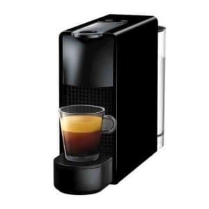 Cafeteira Nespresso Essenza Mini 127v Preto