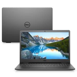 "Notebook Dell Inspiron i3501-U10P 15.6"" HD 11ª Geração Intel Pentium Gold 4GB 128GB SSD Linux"