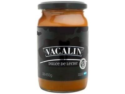 Doce de Leite Argentino Original Vacalin - Doce de Leite 450g - Magazine Ofertaesperta