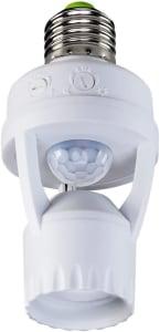 Confira ➤ Sensor de Presença para Iluminação com Soquete, Intelbras, ESP 360 S, Branco ❤️ Preço em Promoção ou Cupom Promocional de Desconto da Oferta Pode Expirar No Site Oficial ⭐ Comprar Barato é Aqui!