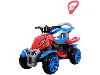Confira ➤ Quadriciclo Infantil a Pedal 3113 – Maral – Magazine ❤️ Preço em Promoção ou Cupom Promocional de Desconto da Oferta Pode Expirar No Site Oficial ⭐ Comprar Barato é Aqui!