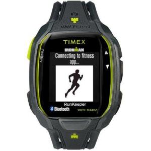 Relógio Timex Masculino Run x50+ TW5K84500/Ti Verde