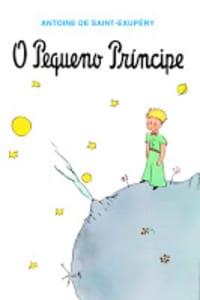 Audiolivro O Pequeno Príncipe - Antoine de Saint-Exupéry