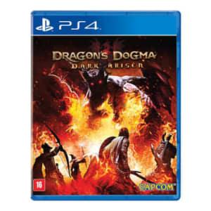 Dragon's Dogma: Dark Arisen - PS4