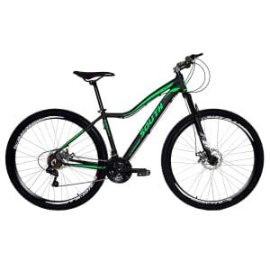 Mountain Bike South Bike Schon - Aro 29 - Freio A Disco Mecânico - Adulto