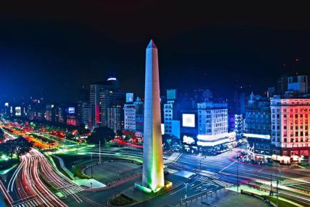 Pacote Buenos Aires 2021- Aéreo + Hotel Com Café da Manhã