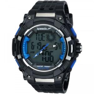 Relógio Digital Analógico Speedo 80604G0 - Masculino