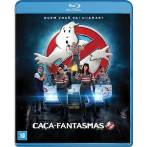 Caça-Fantasmas - Blu-Ray