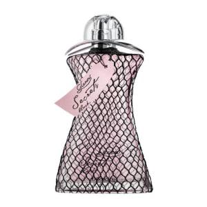 Oferta ➤ Glamour Secrets Black Des. Colônia, 75ml   . Veja essa promoção