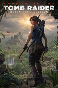 [DLC] Conteúdo extra de Shadow of the Tomb Raider Definitive Edition