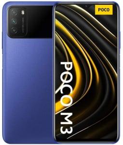 Confira ➤ Xiaomi Poco M3 128GB 4GB Ram Versão Global Azul ❤️ Preço em Promoção ou Cupom Promocional de Desconto da Oferta Pode Expirar No Site Oficial ⭐ Comprar Barato é Aqui!