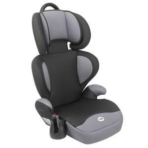 Cadeira para Automóvel Triton-Tutti Baby - Preto / Cinza