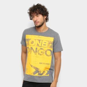 Compre 3 Pague 2 Camisetas Onbongo