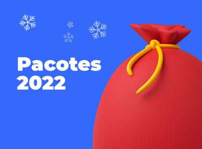 Pacotes de Viagens 2022 com até 40% de Desconto!