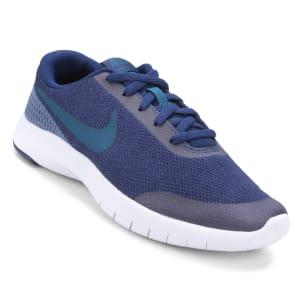 871770d6f36 Tênis Infantil Nike Flex Experience Masculino - Azul
