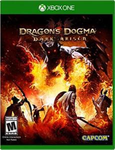 Dragon's Dogma: Dark Arisen - Xbox One