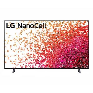 Confira ➤ Smart TV LG 50´ 4K NanoCell 50NANO75, 3x HDMI 2.0, Inteligência Artificial, ThinQAI Smart Magic, Google Alexa – 50NANO75SPA ❤️ Preço em Promoção ou Cupom Promocional de Desconto da Oferta Pode Expirar No Site Oficial ⭐ Comprar Barato é Aqui!
