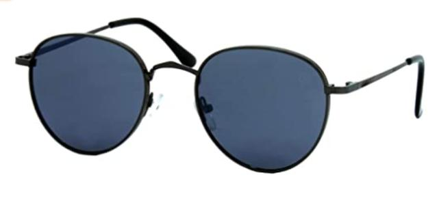 [3 cores] Óculos de sol Nantes, Les Bains, Feminino