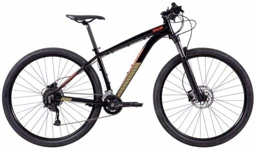 Confira ➤ Bicicleta Caloi Aro 29 Moab Tamanho 17 Câmbio Microshift ❤️ Preço em Promoção ou Cupom Promocional de Desconto da Oferta Pode Expirar No Site Oficial ⭐ Comprar Barato é Aqui!
